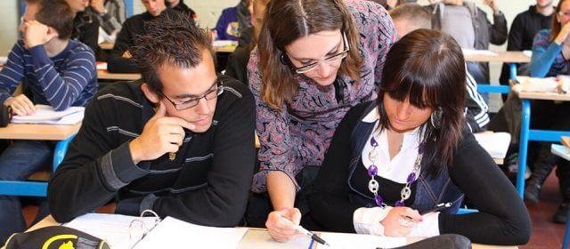 Gestion PMS des élèves de l'enseignement communal