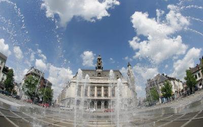 Bassin de Charleroi : Plus de supracommunalité, plus d'attractivité !