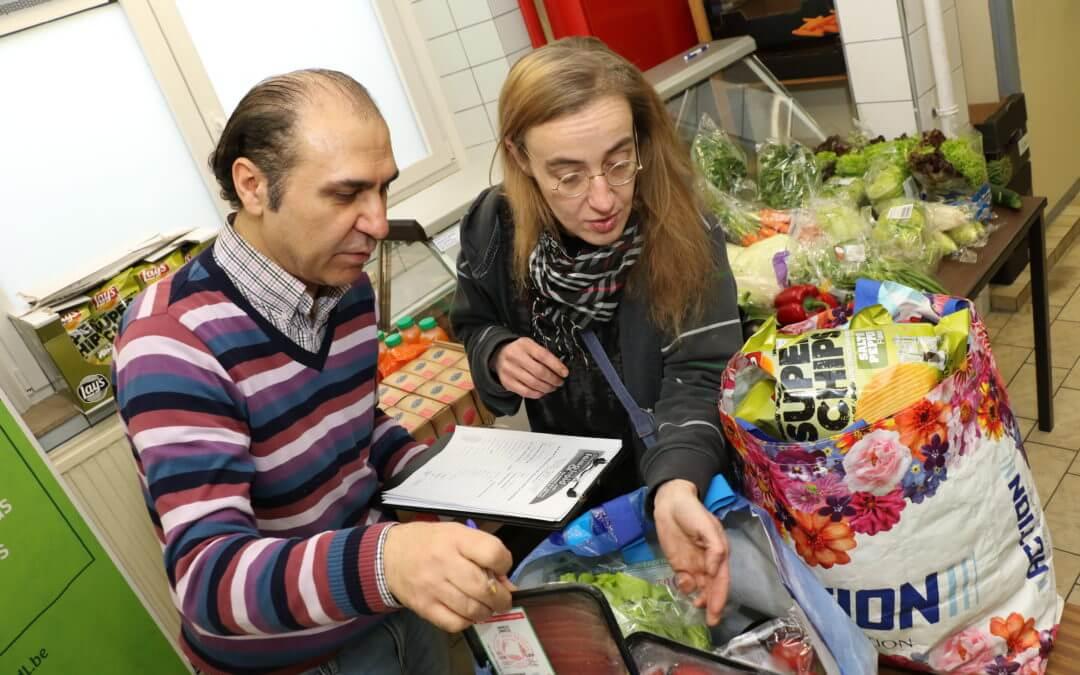 Bassin de Charleroi: santé rime avec dignité