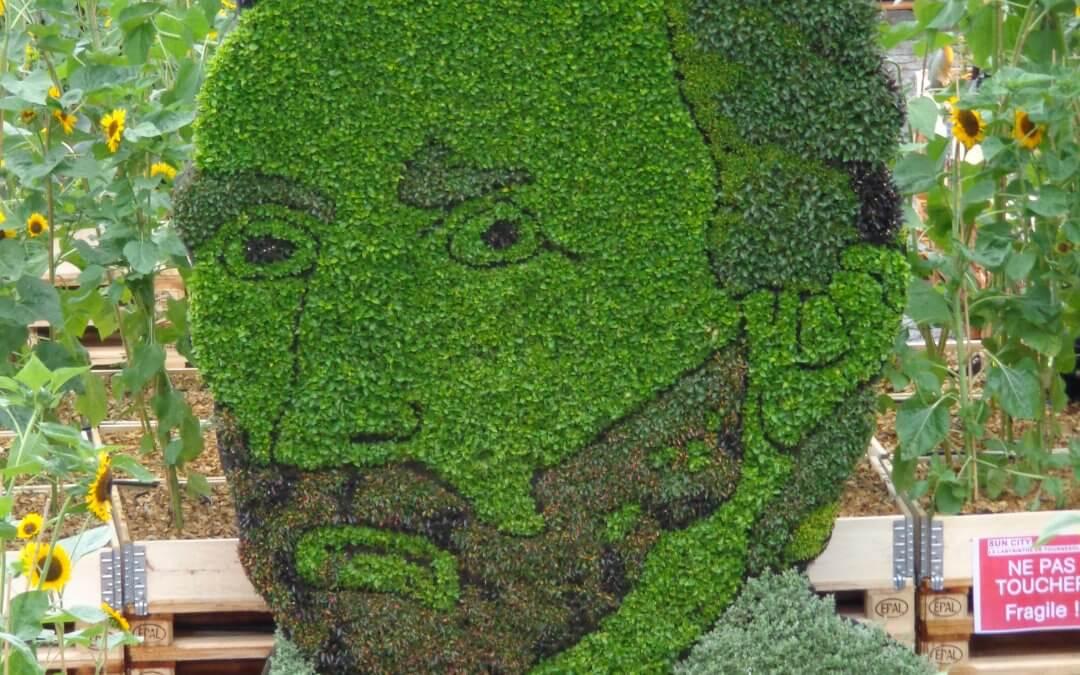 Un Van Gogh saisonnier